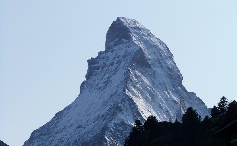 Zermatt / Glacier-Express