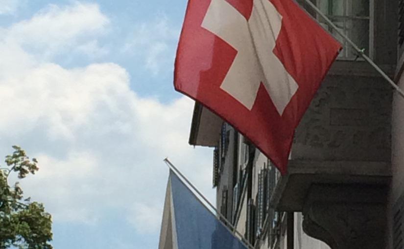 Grüezi miteinand – glutenfrei durch Zürich
