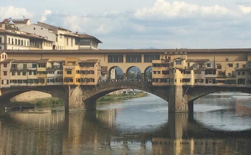 Oh Firenze – ohFlorenz!