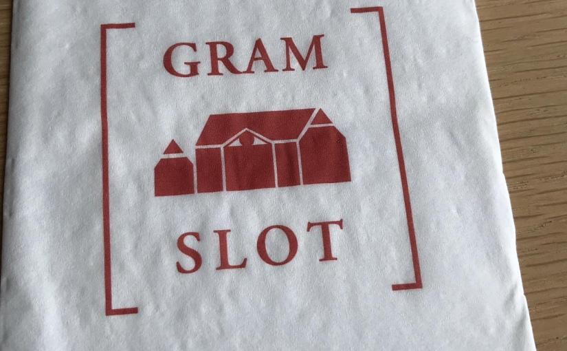 Von Gram Slot, Sankt Hans und einem köstlichenOmelette